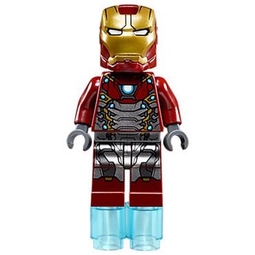 玩樂趣 LEGO樂高 76083 Iron Man Mark 47 Armor