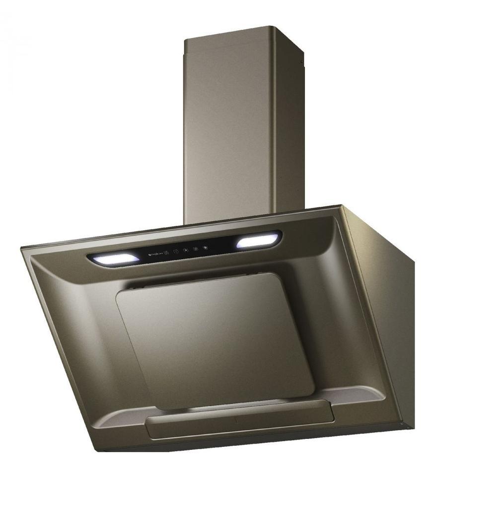 Fujioh Cooker Hood Ventilating FR-SC1711