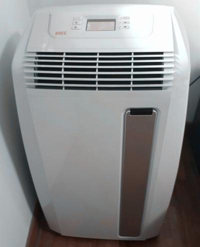 BREE portable aircon 9000btu