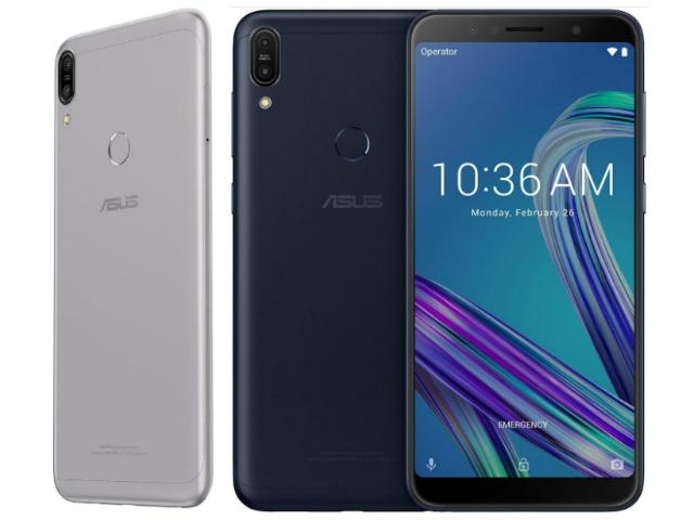 【ASUS 華碩】Zenfone Max Pro (M1) 3G/32G