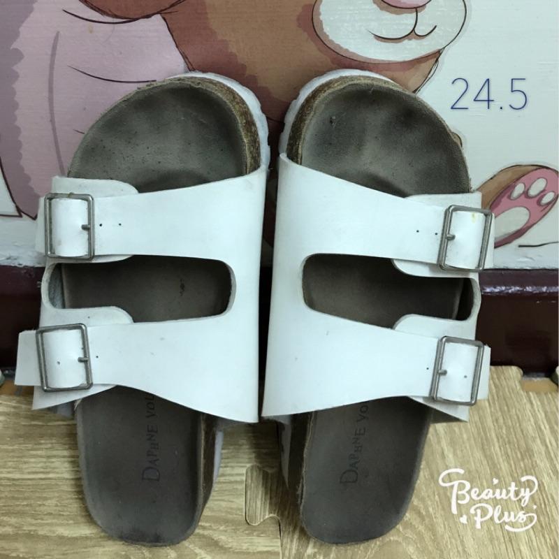 達芙妮伯肯鞋