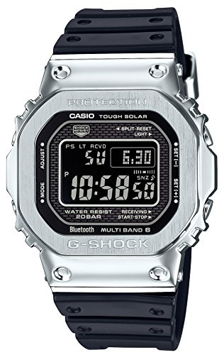 ▶$1 Shop Coupon◀  CASIO G-SHOCK Connected GMW-B5000-1JF ORIGIN Radio Solar Watch