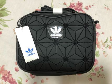 Adidas x Issey - Mini Airliner Bag