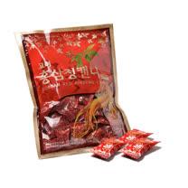 金蔘-韓國高麗紅蔘糖(300g/包,共6包)