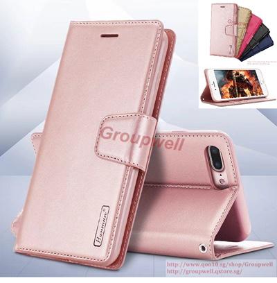 Huawei Nova 2i/Nova 2 Lite Hanman Leather Case  23360