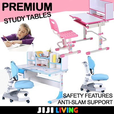 ★Premium Children Study Table★Kids Study Table★Multi=Purpose★Multi-Functional★Children Dining Table★