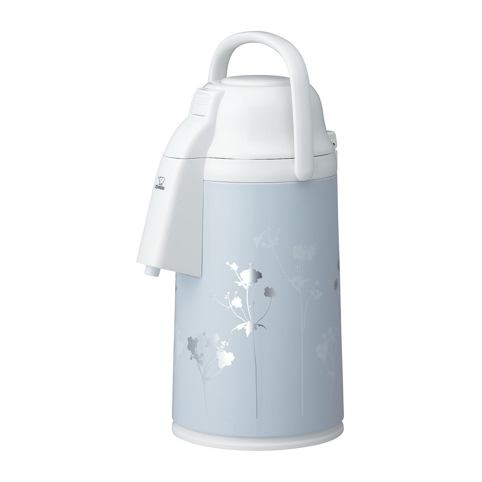 Zojirushi Airpot (Mint Gray) - Thermos 3L