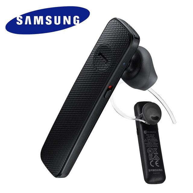【Samsung三星】原廠單耳掛式藍牙耳機 MG920