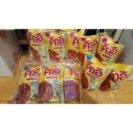 #泰國商品,雞皮餅乾