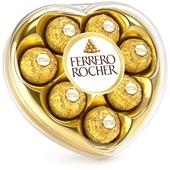 《費列羅》金莎巧克力(8粒/盒)