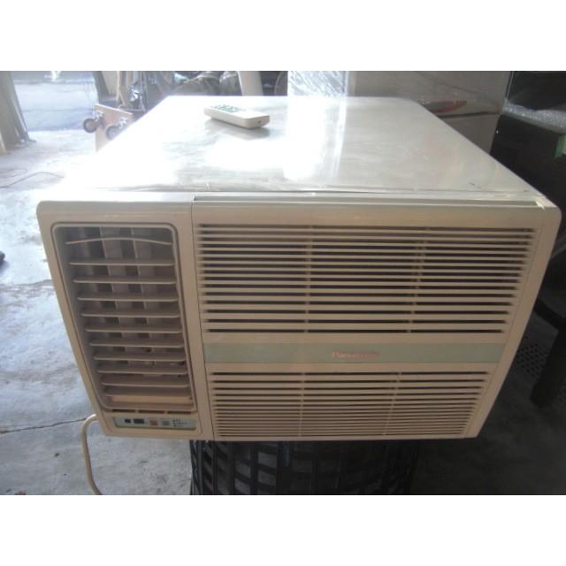 尚典中古家電(二手家電)~中古窗型冷氣(二手冷氣)~國際牌窗型冷氣