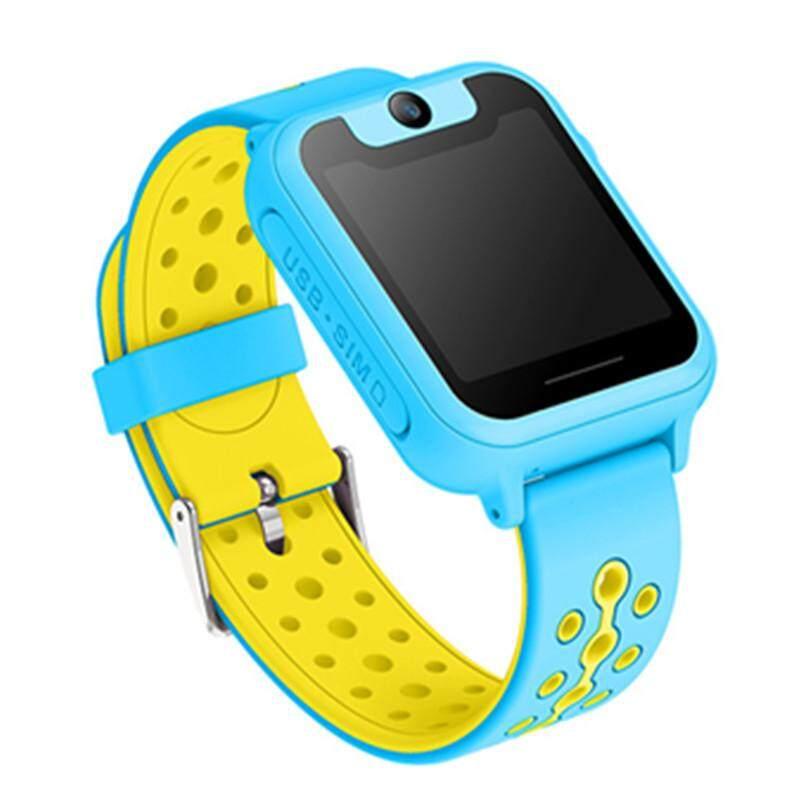 Smart Watch for kids S6 Touch Screen(Watch X Full screen)