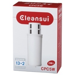 [SG Seller] Cleansui CPC5W Water Purifier Replacement Cartridge for Cleansui Pitcher