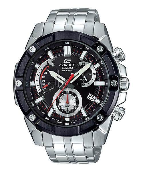 Casio Edifice Chronograph รุ่น EFR559DB-1AV