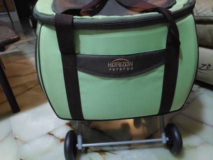 Horizon Petstro Pet Stroller