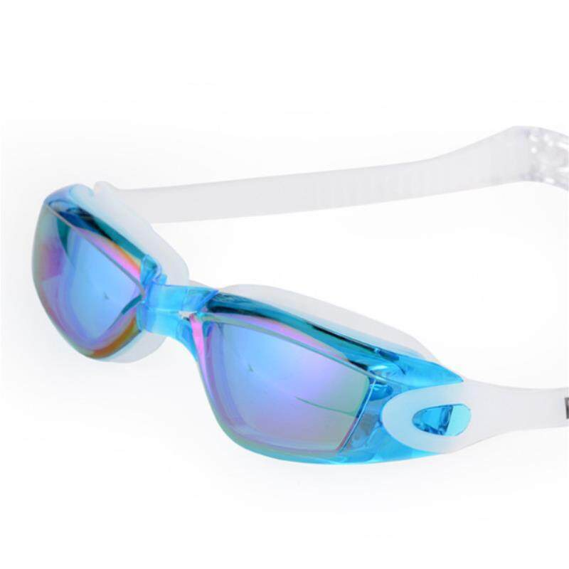 Ultra-clear Adult Case Phone Case Goggles Waterproof Anti-fog Swimming Goggles Swimming Glasses