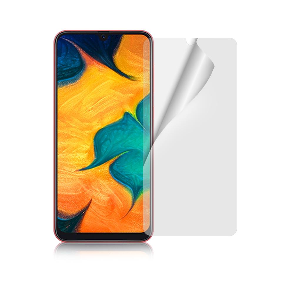 NISDA  Samsung Galaxy A30/A50  高透光抗刮螢幕保護貼