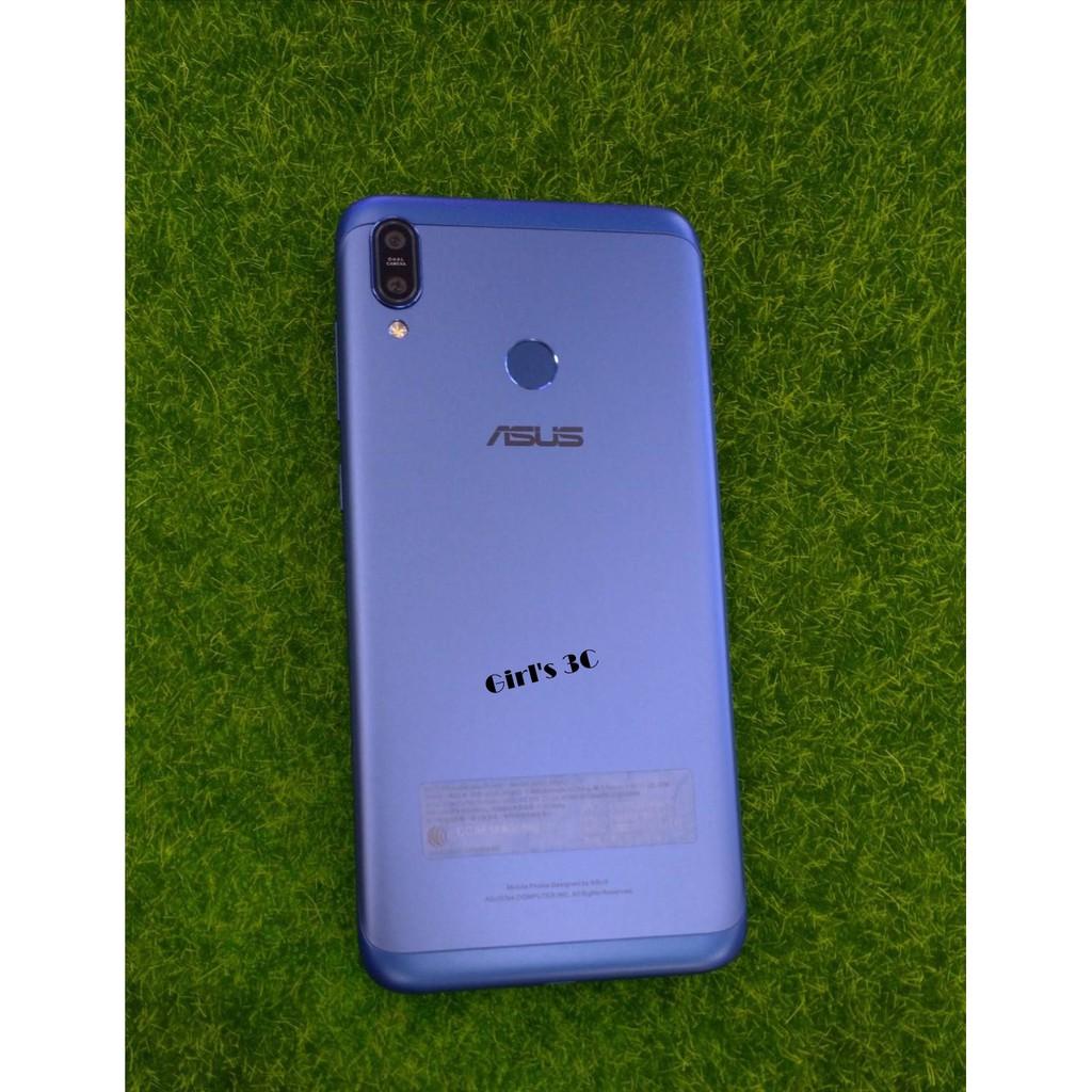 3C女孩❤️  ASUS ZenFone Max M2 ZB633KL 3G/32G 6.3吋 後置雙鏡頭 全新供應