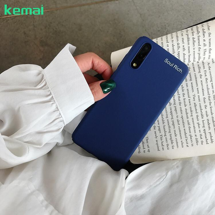👍2018 VIVO X9/X9Plus TPU Case X20 /Y66 /Y67/Y71 /Y75 /Y79  Soul Rich Plush Paint Cover