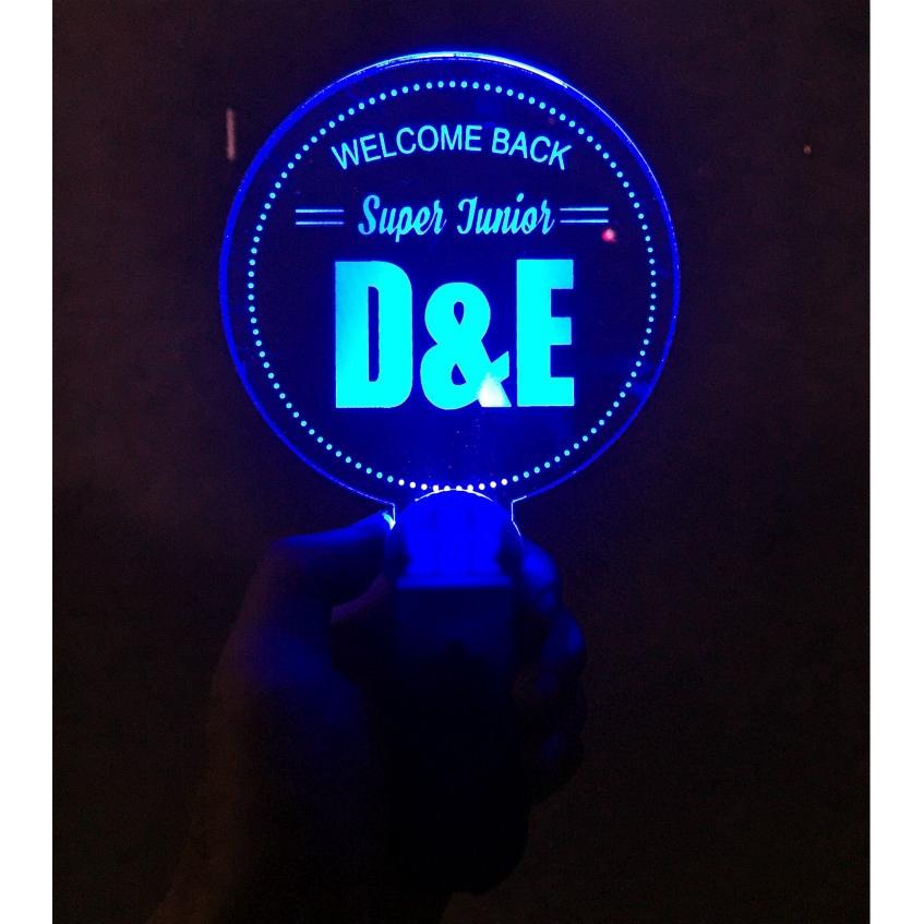 Super Junior 2018 應援燈 演唱會手燈 官方同款 最新發售