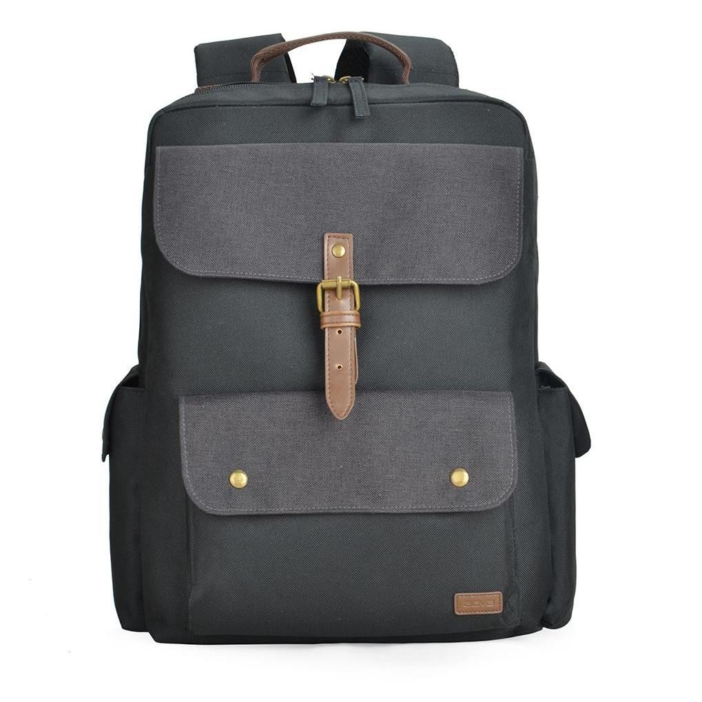 AGVA 13.3'' HAILEY BACKPACK (Black)