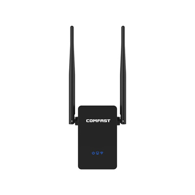 WIFI Repeater 750Mbps Wireless Range Extender Dual Band 2.4GHz+5GHz WiFi Signal Amplifier wi fi Boos