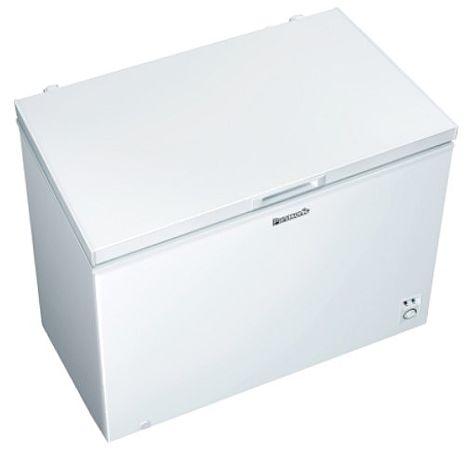 *預購*國際牌Panasonic 204公升上掀式冷凍櫃 NR-FC208-W