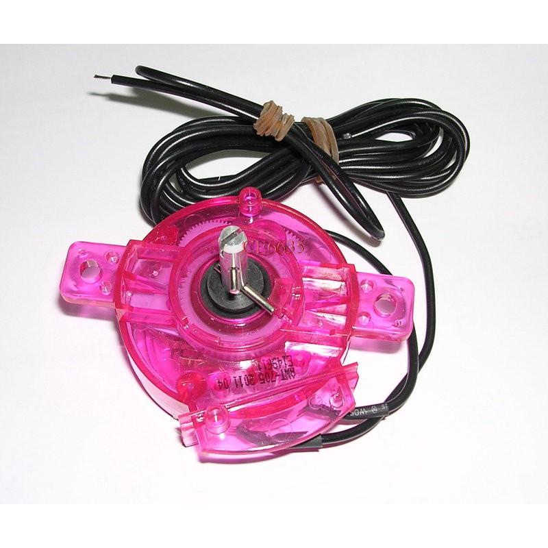 脫水機專用定時器+旋鈕