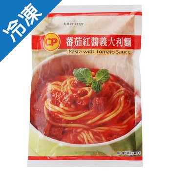 卜蜂番茄紅醬義大利麵230G/包