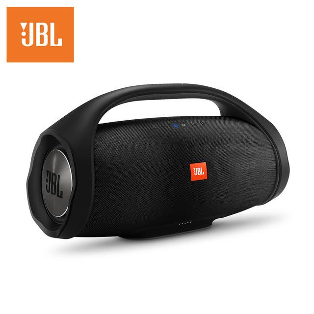 【JBL】Boombox 可攜式戶外藍牙喇叭