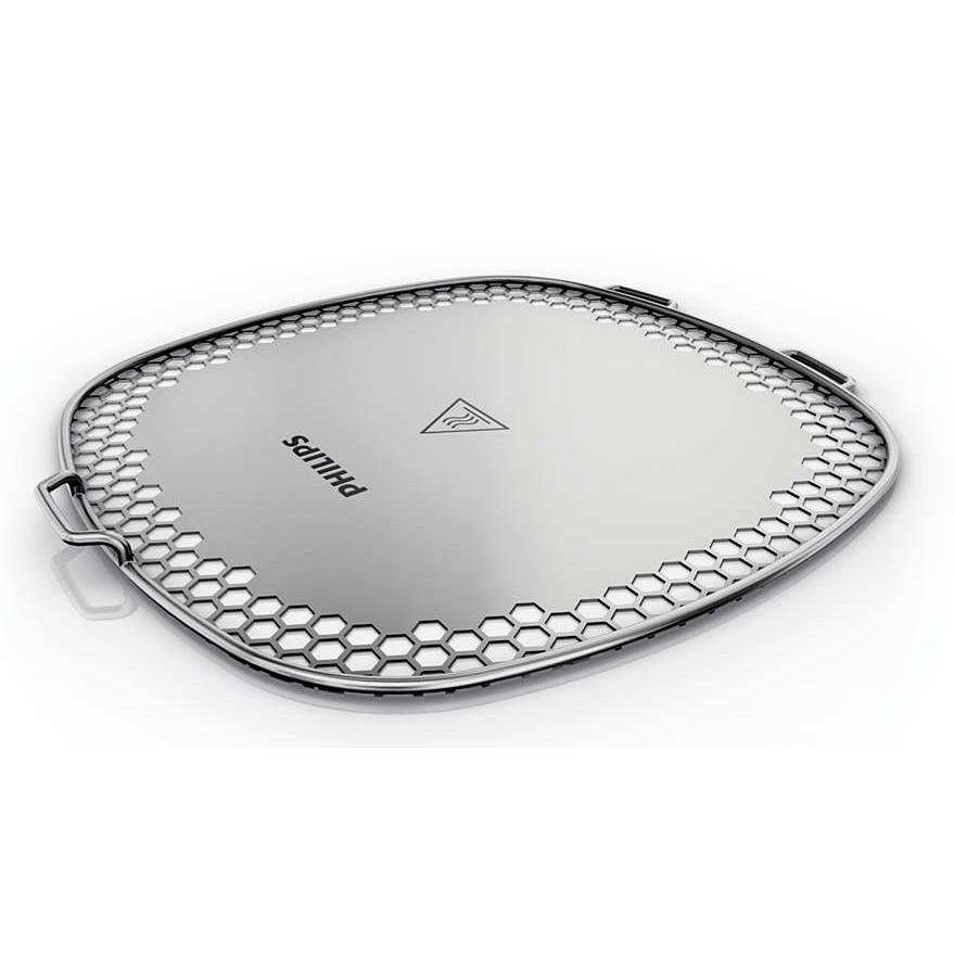 飛利浦氣炸鍋(無煙上蓋)防噴油蓋(適用HD9642)