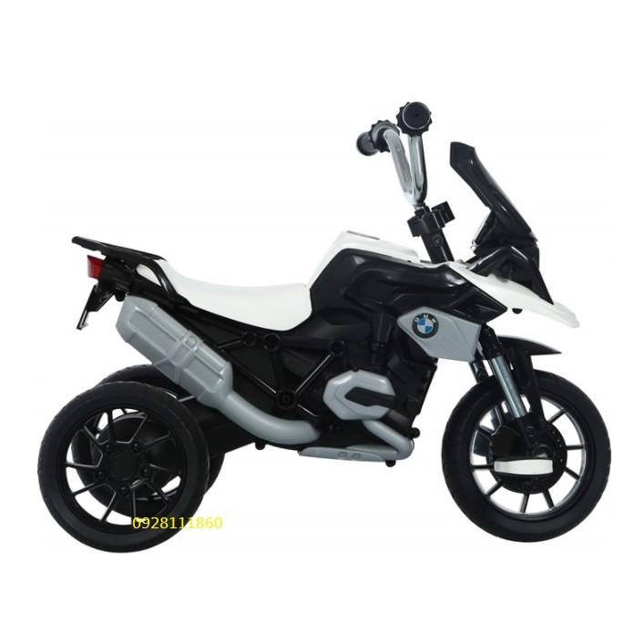 免運 BMW 兒童腳踏車 寶馬 腳踏車 原廠授權 MOTOR bmw三輪腳踏車 兒童三輪腳踏車  三輪車 SR1300