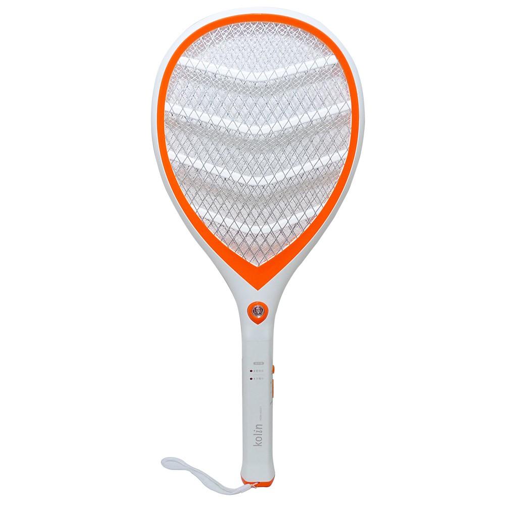 附發票(東北五金) KOLIN歌林 充電式捕蚊拍 KEM-WD01