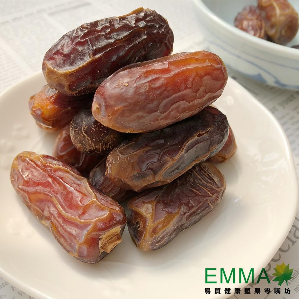 中東椰棗 純天然果乾 易買健康