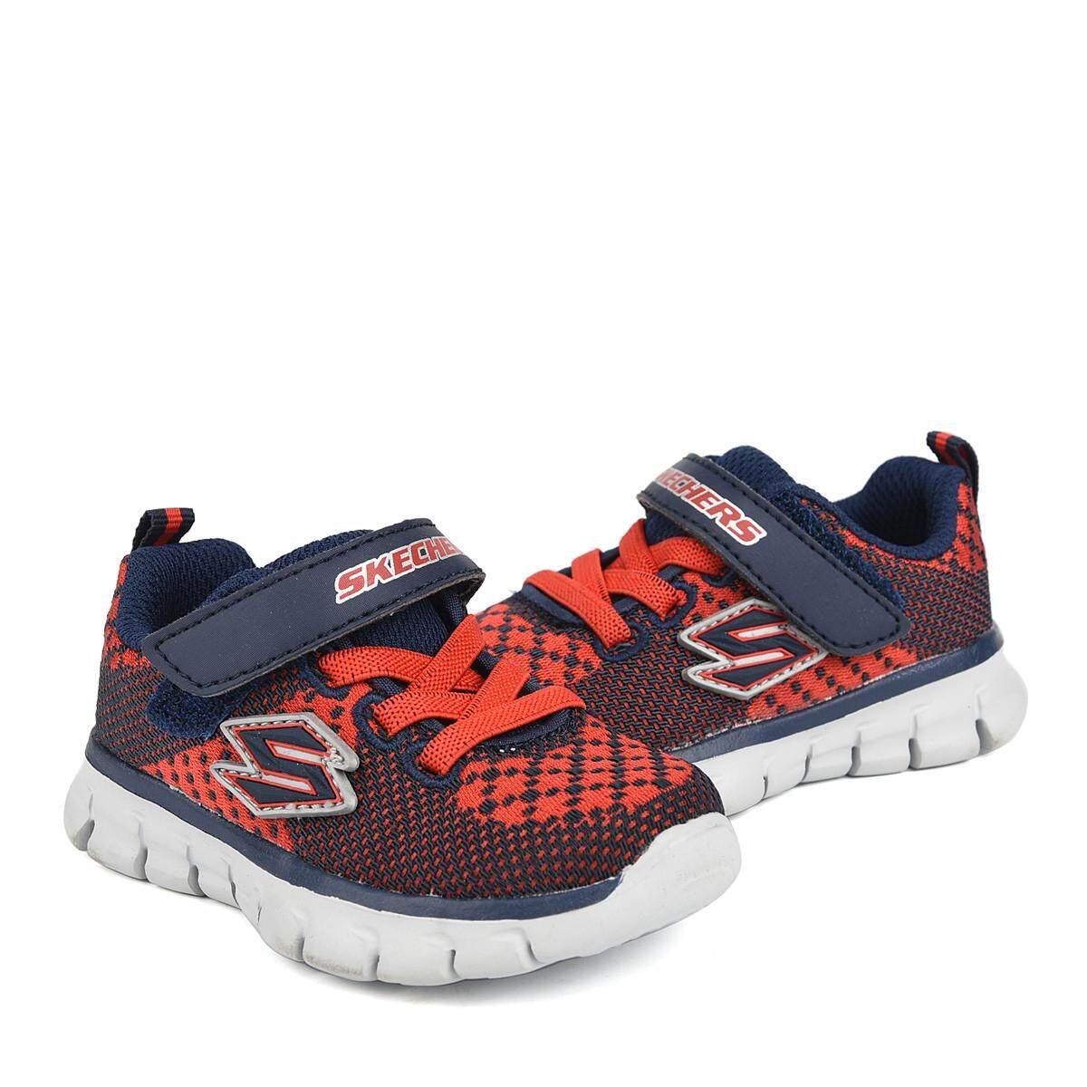 SKECHERS รองเท้าเด็ก SYNERGY-MINI KNIT