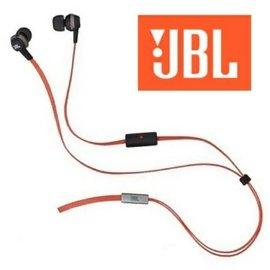 JBL J22a-h智慧型手機專用耳機-橘色