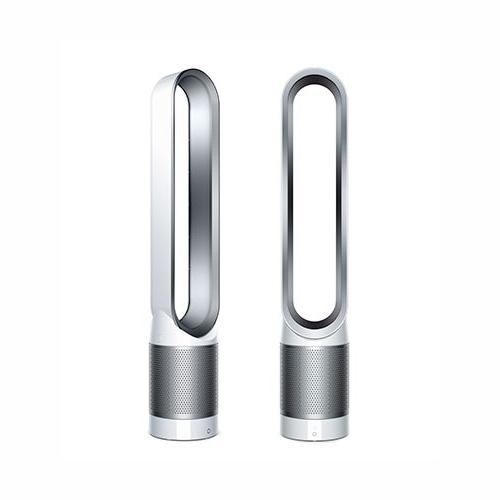 DYSON TP00 PURE COOL TOWER FAN  (WHITE/SILVER)***2 YEARS WARRANTY BY DYSON***