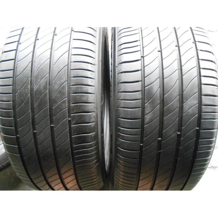 ◎至品中古胎◎優質中古跑胎~235/50/18 米其林3ST 落地胎 拆車胎~含安裝.平衡