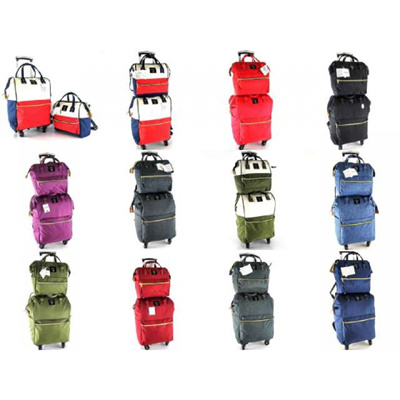 ❤️Anello Trolley Bag❤️ SG Seller ✺ Fast delivery