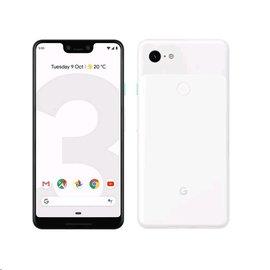 Google Pixel 3 XL (128GB, 白)