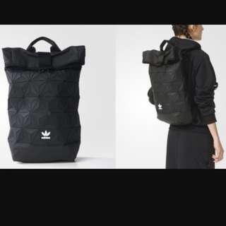 Adidas Issey Miyake Bag Authentic