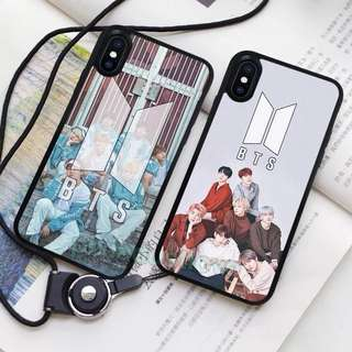 BTS Phone casing
