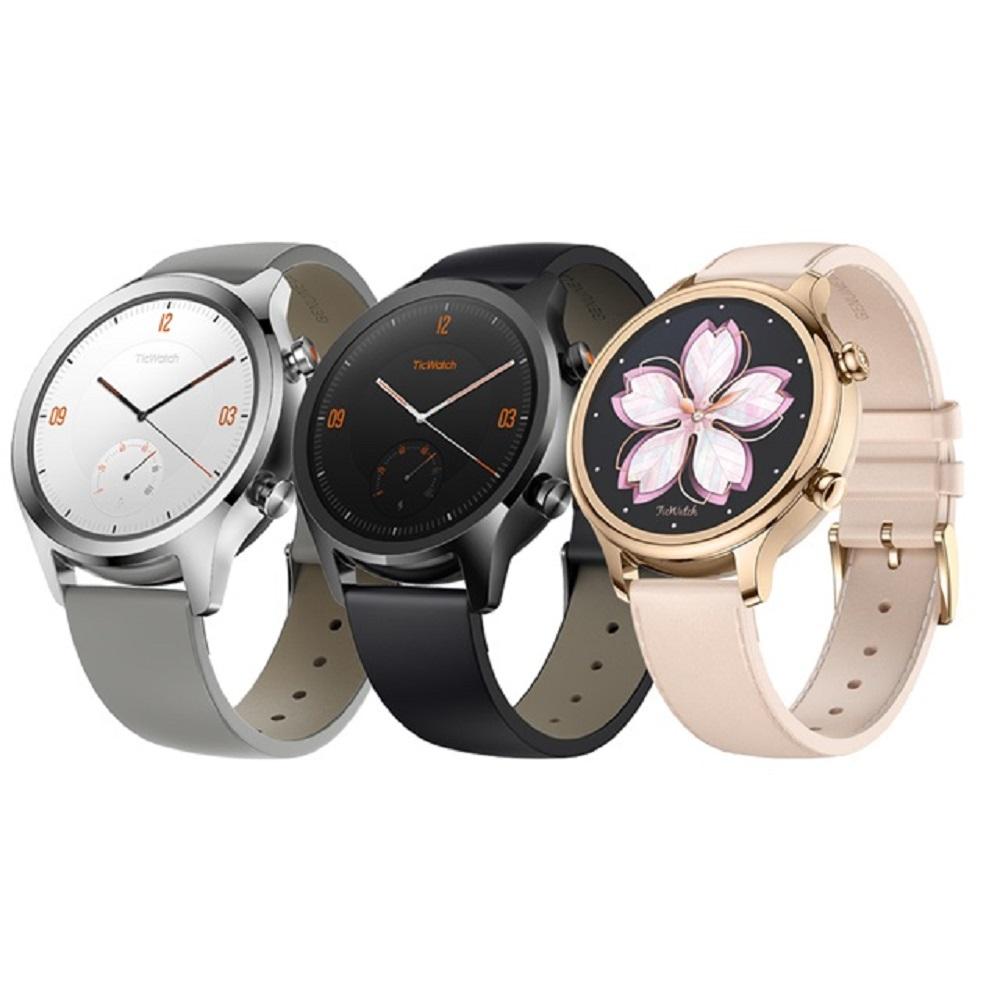 Ticwatch C2 SmartWatch智慧手錶