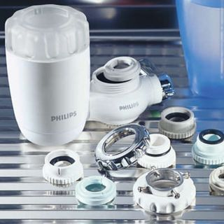 Philips On tap water purifier filter cartridge - Pure Taste WP3961