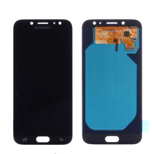 LCD Digitizer Display For Samsung Galaxy J7 Pro J730F Complete LCD Display Screen Touch Panel Digitizer Repair Parts 5.5 Inches