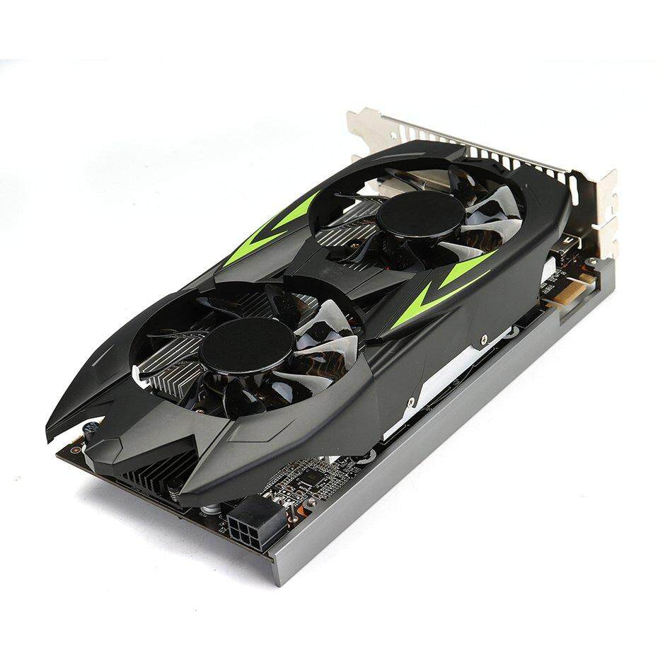ELEC GTX1060 3G 192BIT DDR5 Graphics Card With Cooling Fan Graphics Card De-marking