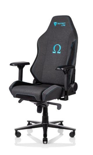 Secret Lab Omega (2020) Gaming Chair