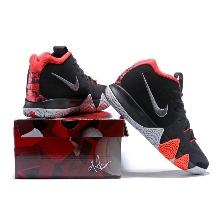 耐吉 男 NIKE Kyrie 4  41 FOR THE AGES 4代 男鞋 籃球鞋 Irving