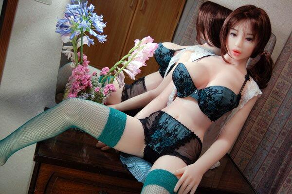 【妮薇NIVIE情趣用品】初音 日本真人比例娃娃Doll(預購)