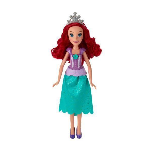 ตุ๊กตาเจ้าหญิงดิสนีย์ Ariel Fashion Doll  ของเล่นเด็ก ตุ๊กตาสัตว์ บ้านตุ๊กตาของเล่น ตุ๊กตาผู้หญิงน่ารักๆ ของเล่นตุ๊กตาบาร์บี้ ตุ๊กตาหมี บ้านบาร์บี้หลังใหญ่ เกมส์แต่งบ้านบาร์บี้  ตุ๊กตาน่ารักญี่ปุ่น ตุ๊กตาน่ารักราคาถูก ชุดของเล่นเด็ก
